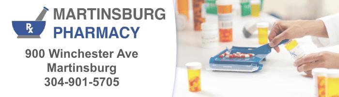 martinsburg pharmacy